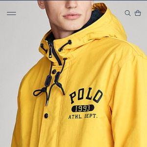 NWT Polo Ralph Lauren jacket.🔥hot deal🔥